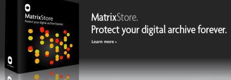MatrixStore