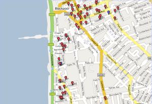 Map Mashups