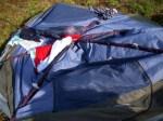 One Broken Tent