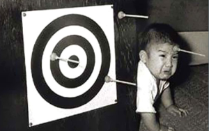 off-target